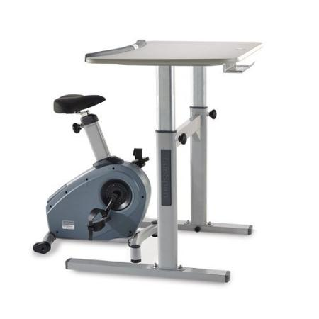 Under Desk Exercise Equipment For A Cardio Workout