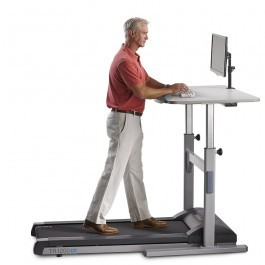 Aerobic Equipment: The Treadmill and More