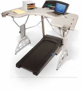 What Is A Treadmill Desk What To Ask Yourself When Buying